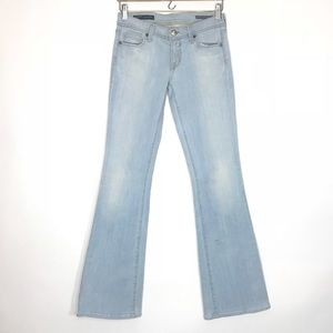 A85 - CITIZENS OF HUMANITY Ingrid 002 Flare Jeans
